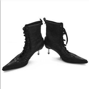 Diverse Footwear
